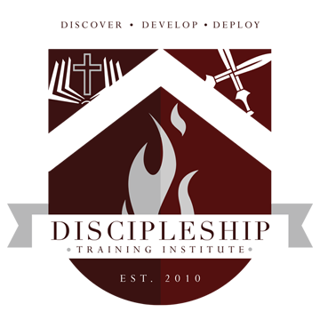 Discipleship Training Institute logo