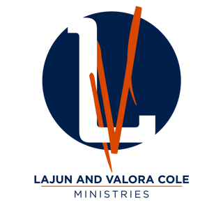 Lajun and Valora Cole Ministries logo